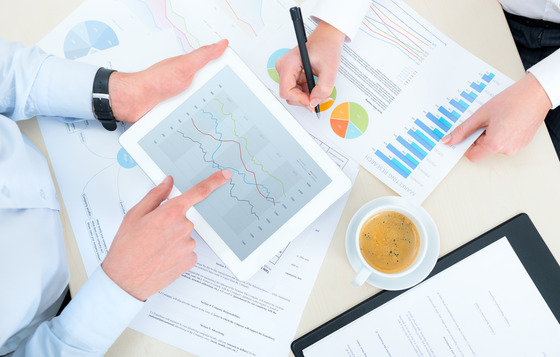 SEO Business Analytics